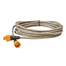 LOWRANCE 15 ft. Ethernet Cable ETHEXT-15YL