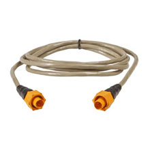 LOWRANCE 6 ft. Ethernet Cable ETHEXT-6YL
