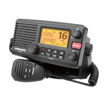 LOWRANCE Link%2D8 VHF Radio w and AIS and NMEA 2000 Connectivity
