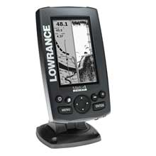 LOWRANCE Mark%2D4 CHIRP Basemap 83 and 200