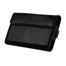 MAGELLAN Leather Carry Case f/4.3, 4.7 inch. RoadMate, Maestro