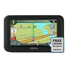 Magellan RoadMate Commercial 5370T%2DLMB 5 inch