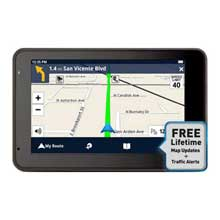 Magellan RoadMate 5430T%2DLM 5 inch Multi%2DTouch