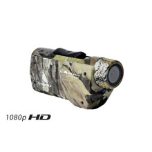 MIDLAND HD Wearable Action Camera