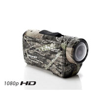 MIDLAND HD Wearable Video Camera
