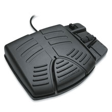 Minn Kota Foot Pedal Corded f/Powerdrive V2