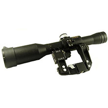 POSP 8x42 SKS SVD DRAGUNOV PSL TIGR Sniper Rifle Scope