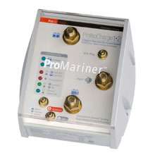 PROMARINER ProIsoCharge Battery Isolator 180Amp 1%2DAlt 2%2DBat %2D 12V
