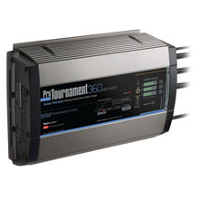 PROMARINER ProTournament 360elite Dual Charger %2D 36 Amp 3 Bank