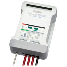 PROMARINER ProNautic 1250P 50 Amp 3 Bank Battery Charger