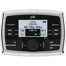 POLK AUDIO Audio UltraMarine WB and USB and SiriusXM ready and iPod iPhone ready and bluetooth w and App control