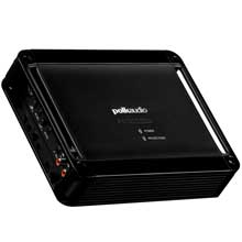 POLK AUDIO PAD20002 Digital power amplifier %2D 2 channel