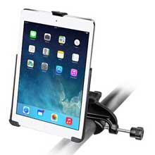 RAM Apple iPad Air Clamp Mount