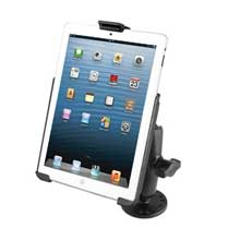RAM Apple iPad mini Screw Down Swivel Mount