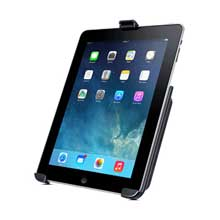 RAM Apple iPad 2 3 4 Zinc U%2DBolt Rail Mount