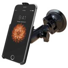 RAM Mount Apple iPhone 6 Plus Suction Mounta