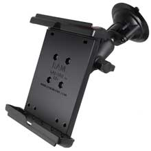 RAM Tab-Tite 12 iPad mini Suction Cup Mount