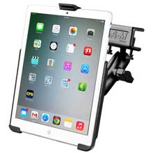 RAM Apple iPad mini Glare Shield Mount
