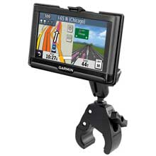 RAM Small Tough-Claw Mount for the Garmin nuvi 52, 54, 55, 56, 58 Series