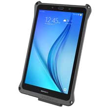 RAM IntelliSkin with GDS Technology for the Samsung Galaxy Tab E 80