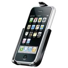 RAM Model Specific Cradle for the Apple iPhone 1st Generation WITHOUT CASE, SKIN OR SLEEVE