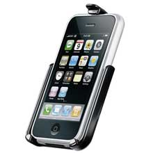 RAM Model Specific Cradle for the Apple iPhone 3G, iPhone 3GS WITHOUT CASE, SKIN OR SLEEVE