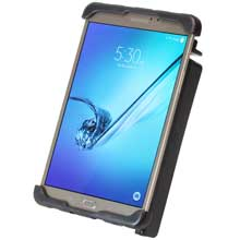 RAM Tab-Lock Cradle for 8 inch Tablets including the Samsung Galaxy Tab S2 8.0