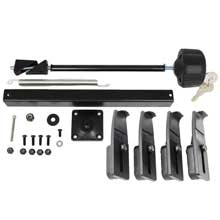 RAM Mount Secure N Motion Kit