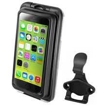 RAM Mount AQUA box pro 20 i5 case w/cradle clip f/iPhone 5, 5c,5s w/o case, skin, or sleeve