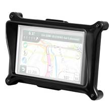 RAM Mount locking cradle for Garmin dezl 560LMT, 560LT