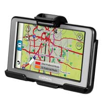 RAM Mount cradle for Garmin dezl series