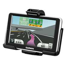 RAM Mount cradle for Garmin nuvi 2400 series