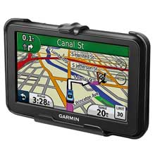 RAM Mount cradle for Garmin nuvi 50, 50 LM