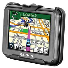 RAM Mount cradle for Garmin nuvi 30