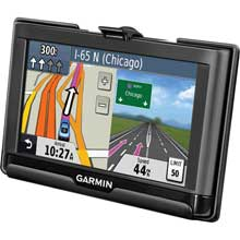 RAM cradle holder for the Garmin nuvi 42, 42LM, 44, 44LM