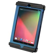 RAM Mount Tab-Tite universal clamping cradle for Google Nexus 7 w/heavy duty case