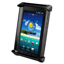 RAM Mount Tab-Tite cradle for 7 inch Tablets w/thick skins, sleeves or cases