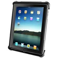 RAM Mount universal large Tab-Lock holder for 10inch screen tablets