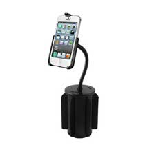RAM Apple iPhone 5 Cup Holder Mount