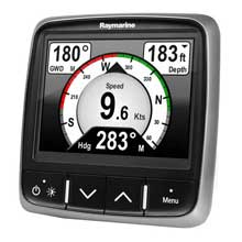 RAYMARINE I70 Color LCD Multi-function Instrument