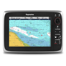 RAYMARINE C95 inch Multi-Function Display, without Charts