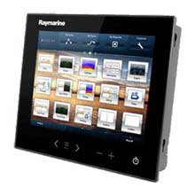 RAYMARINE GB120H 12 inch Glass Bridge Monitor