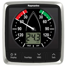 RAYMARINE I60 Wind, Display Only