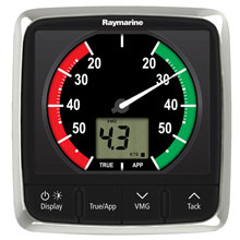 RAYMARINE I60 Close Hauled Wind, Display Only