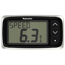 RAYMARINE I40 Speed w/ Thru-Hull Paddlewheel