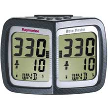 RAYMARINE Wireless Race Master, Display Only