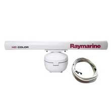 RAYMARINE RA3048HD, 12KW 48 inch HD Digital Open Array
