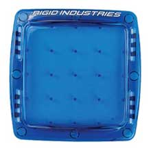 RI RIGID IND Q-series light cover, blue