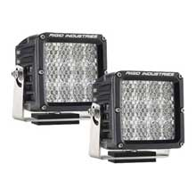 RI Rigid Ind D2 xl specter diffused, 3792 lu., pair