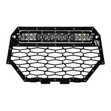 RI Rigid Ind polaris rzr xp1000 %2D 2014 grille kit